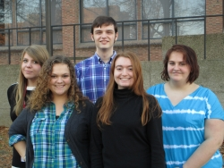 EKU Upward Bound Students Honored for Accomplishments in Science, Service, and Music