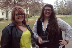 EKU Upward Bound Students Honored at Berea College